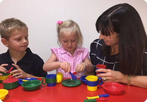 adelaide speech pathologist